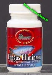 داروی ضدقارچ جنگلی - Jungles Fungus Elminator